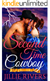 Second Time Cowboy: A Time Travel Romance Novel (Lost Mine Series Book 2)