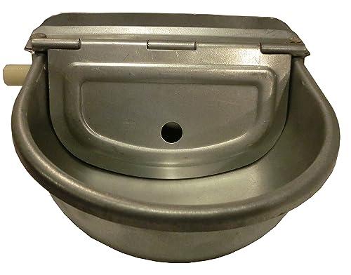 Steel Automatic Stock Waterer