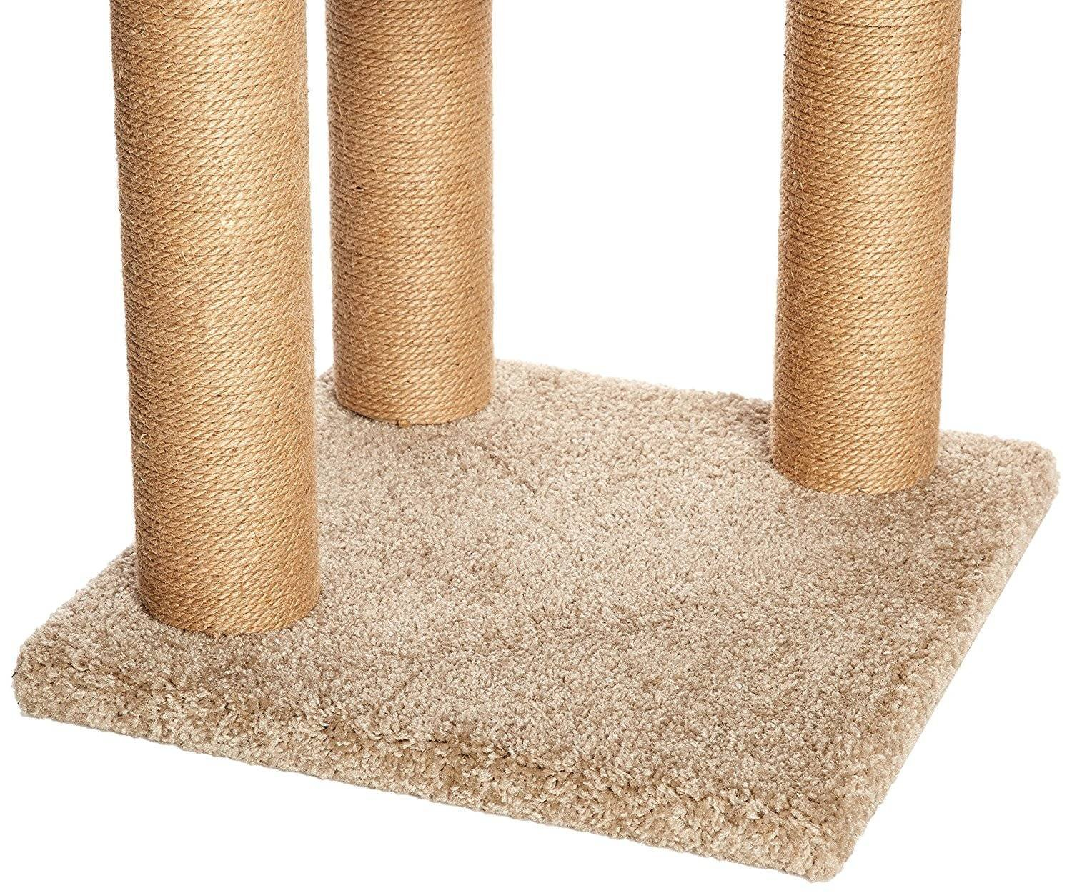 Cat climbing frame cat litter cat tree big cat sisal cat scratching cat cat jumping platform cat environmental toys M by SHUTAO (Image #3)
