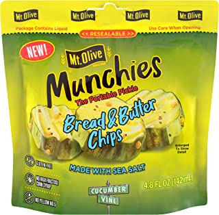 product image for Bread & Butter Chips in Pouches (Bread & Butter Chips)