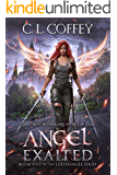 Angel Exalted (The Louisiangel Series Book 5)