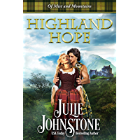 Highland Hope (Of Mist and Mountains Book 1)