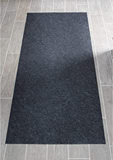 """product image for Drymate RVM2460C Garage Floor Runner - 24"""" x 60"""" Cut to Fit, Gray"""