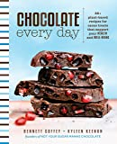 Chocolate Every Day 85+ Plant-Based Recipes for Cacao Treats that Support Your Health and Well-Being