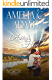 Ashley's Hope (Burnt River Contemporary Western Romance Book 4)