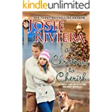 A Christmas To Cherish: A Sweet and Wholesome Christian Novella: (Cherish Series Book 2)