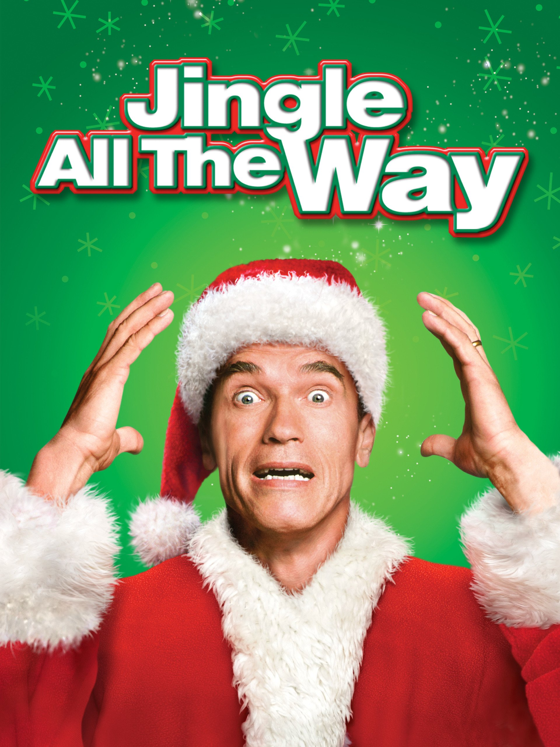 jingle all the way second chance
