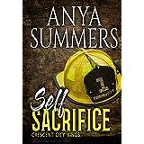 Self Sacrifice (Crescent City Kings Book 5)