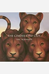 The Cinder-Eyed Cats Kindle Edition