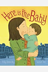Here Is the Baby Kindle Edition