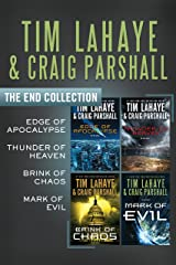 The End Collection: Edge of Apocalypse, Thunder of Heaven, Brink of Chaos, Mark of Evil (The End Series) Kindle Edition