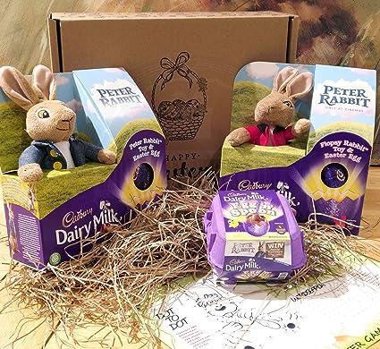 Peter rabbit flopsy rabbit duo easter cadbury gift box gift box peter rabbit flopsy rabbit duo easter cadbury gift box gift box cadbury peter rabbit negle Image collections