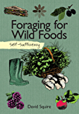 Self-Sufficiency Foraging for Wild Foods