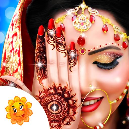 Royal Bridal Mehndi Designs Pedicure Manicure Spa