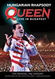Queen - Hungarian Rhapsody: Queen Live In Budapest [USA] [DVD]