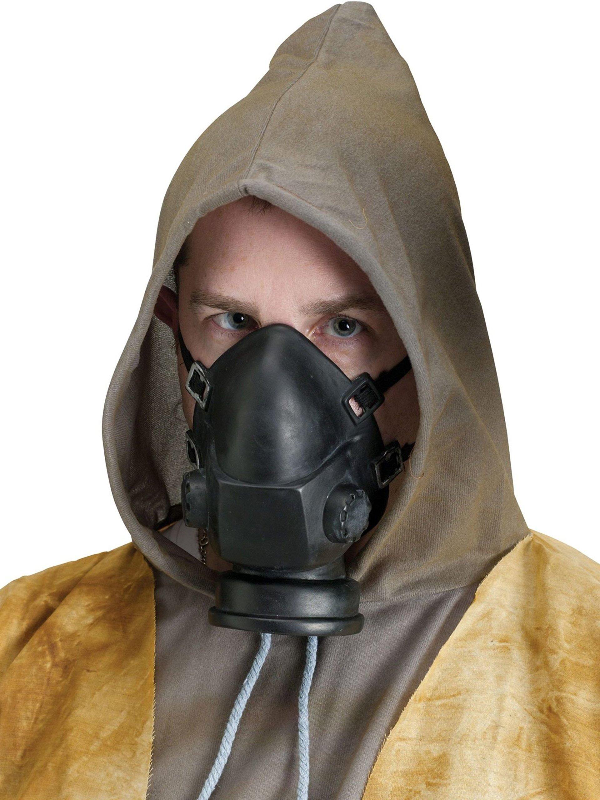 Basic Mouth Mask Respirator