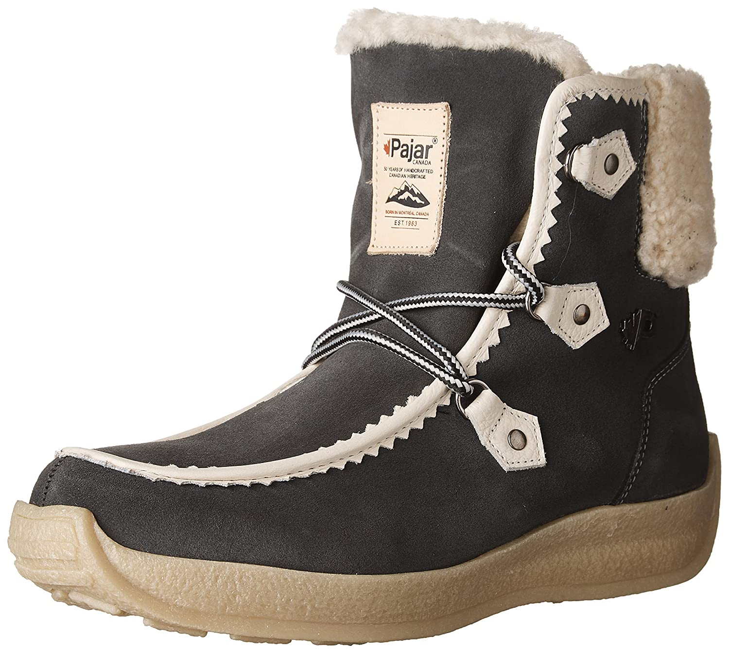 Pajar Women's ABY Snow Boots