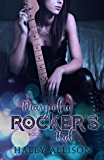 Diary of a Rocker's Kid (D.O.R.K. Series Book 1)