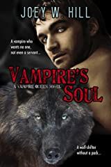 Vampire's Soul: A Vampire Queen Series Novel Kindle Edition