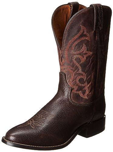 Men's Shoulder Cowhide 7940 Western Boot