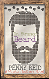 Dr. Strange Beard: A Small Town Romantic Comedy (Winston Brothers Book 5)