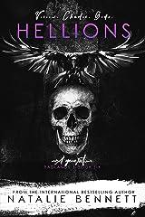 Hellions: Next Generation (Badlands Book 6) Kindle Edition