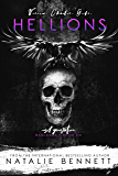 Hellions: Next Generation (Badlands Book 6)