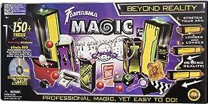 Fantasma - Juego de Magia Magic FAN007 (versión en inglés): Amazon.es: Juguetes y juegos