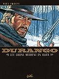 Durango T01 : Les chiens meurent en hiver