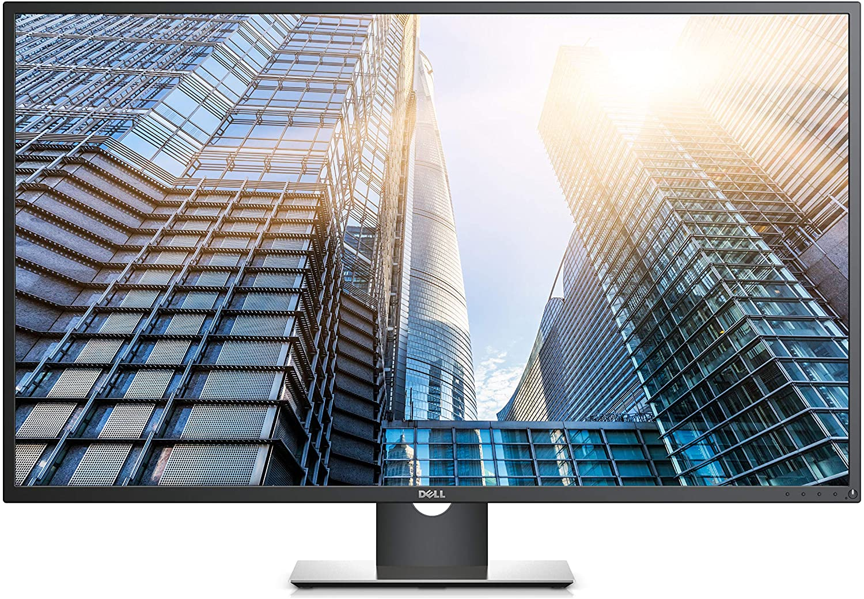 DELL P4317Q LED Display 108 cm (42.5