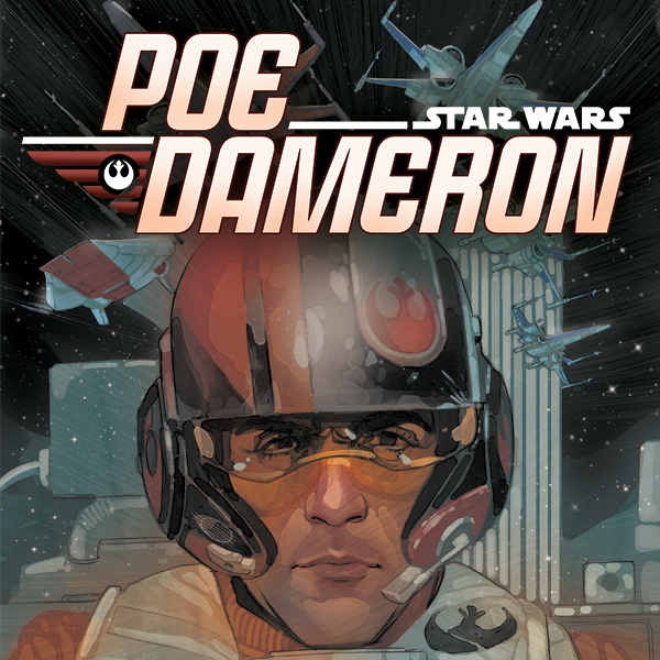 Star Wars: Poe Dameron (2016-) (Collections) (2 Book Series)