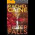 Bitter Falls (Stillhouse Lake Book 4)