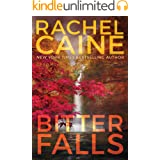Bitter Falls (Stillhouse Lake Book 4)