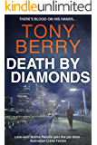 Death by Diamonds (A Bromo Perkins Mystery Book 3)