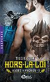 Hors-la-loi: Hades Hangmen, T1 (French Edition)