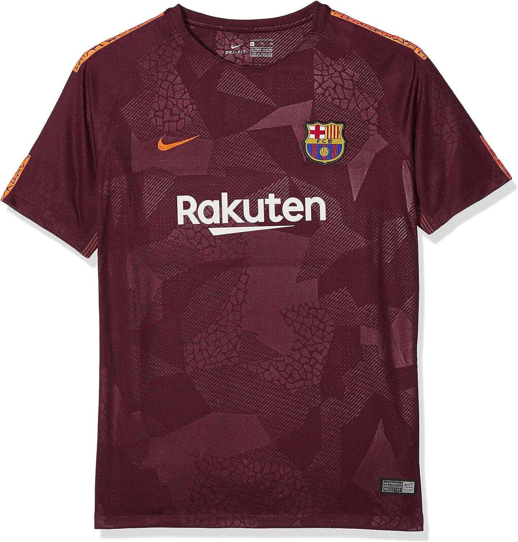 Nike Youth FC Barcelona Stadium Jersey