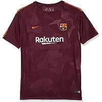 Nike 2017-2018 Barcelona Third Shirt (Kids)