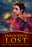 Innocence Lost: A story from the kingdom of Saarland (For Queen And Country Book 1)