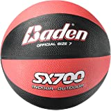 Baden SX700 Basketball Red and Black in Size 7