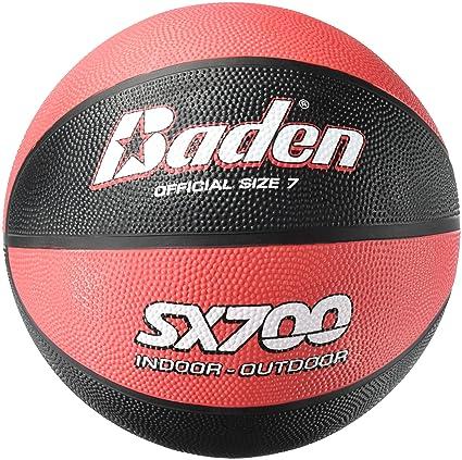 Baden SX Baloncesto, tamaño 3/5/6/7: Amazon.es: Zapatos y complementos