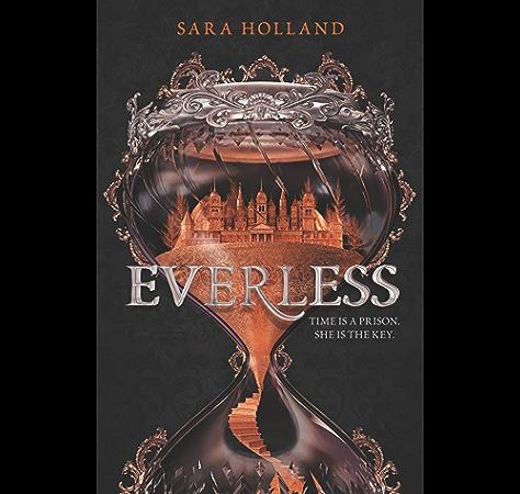 Everless Ebook Holland Sara Kindle Store Amazon Com