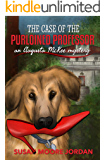 The Case of the Purloined Professor (Augusta McKee Mystery Series Book 4)