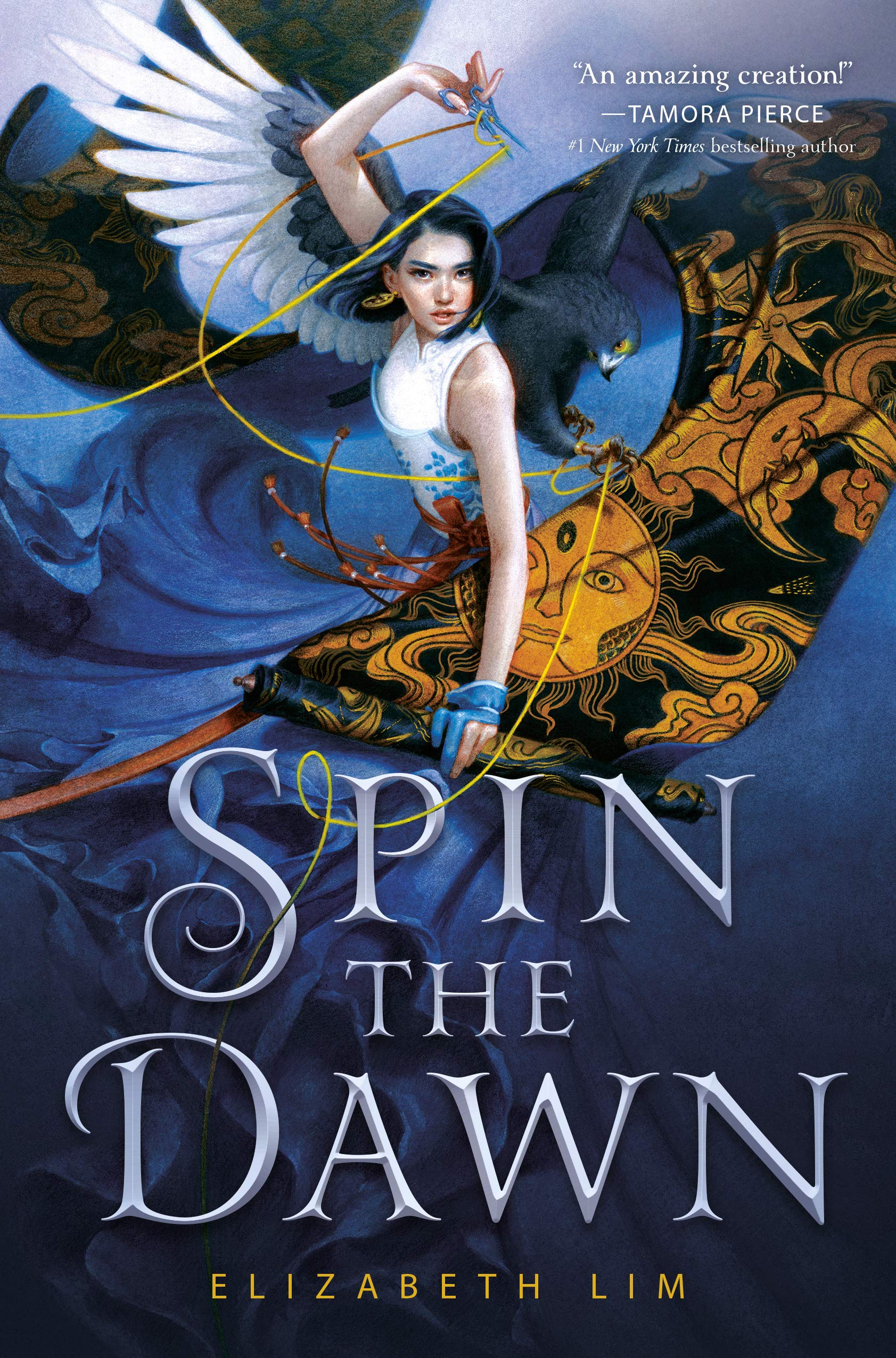 Image result for Spin the Dawn