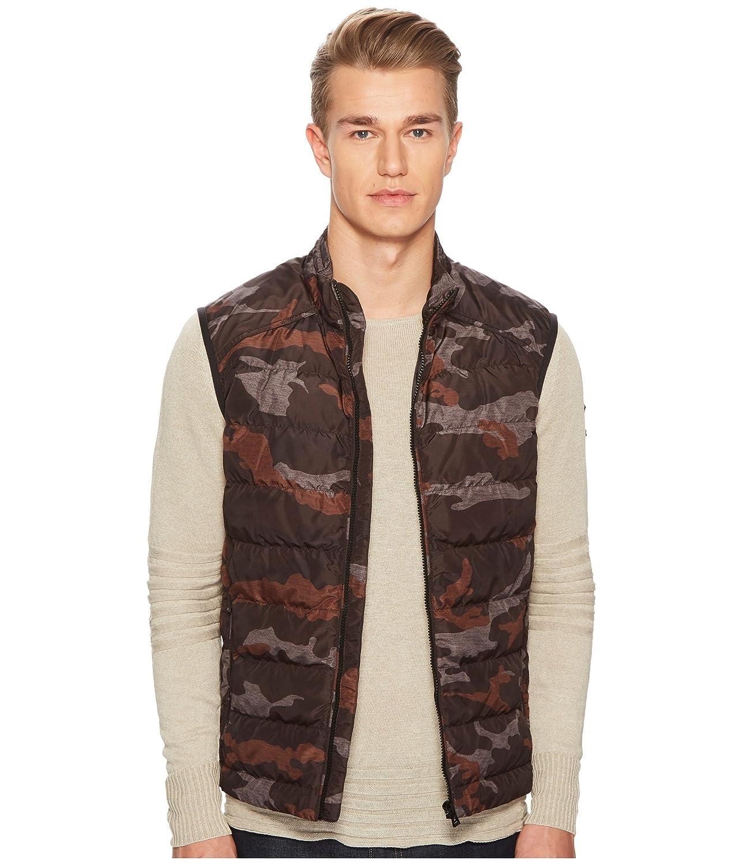 [ベルスタッフ] メンズ コート Rodings High Density Nylon Vest [並行輸入品] B07DS6JWJ7 56_(US_Size_46)