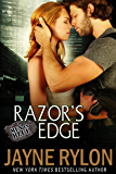 Razor's Edge (Men in Blue Book 2)