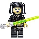 LEGO Star Wars: Luminara Unduli Minifigura