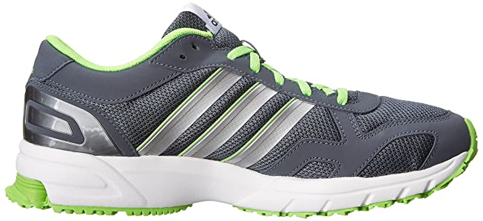 Adidas uomini performance maratona 10 ng m scarpa da corsa, audace onix