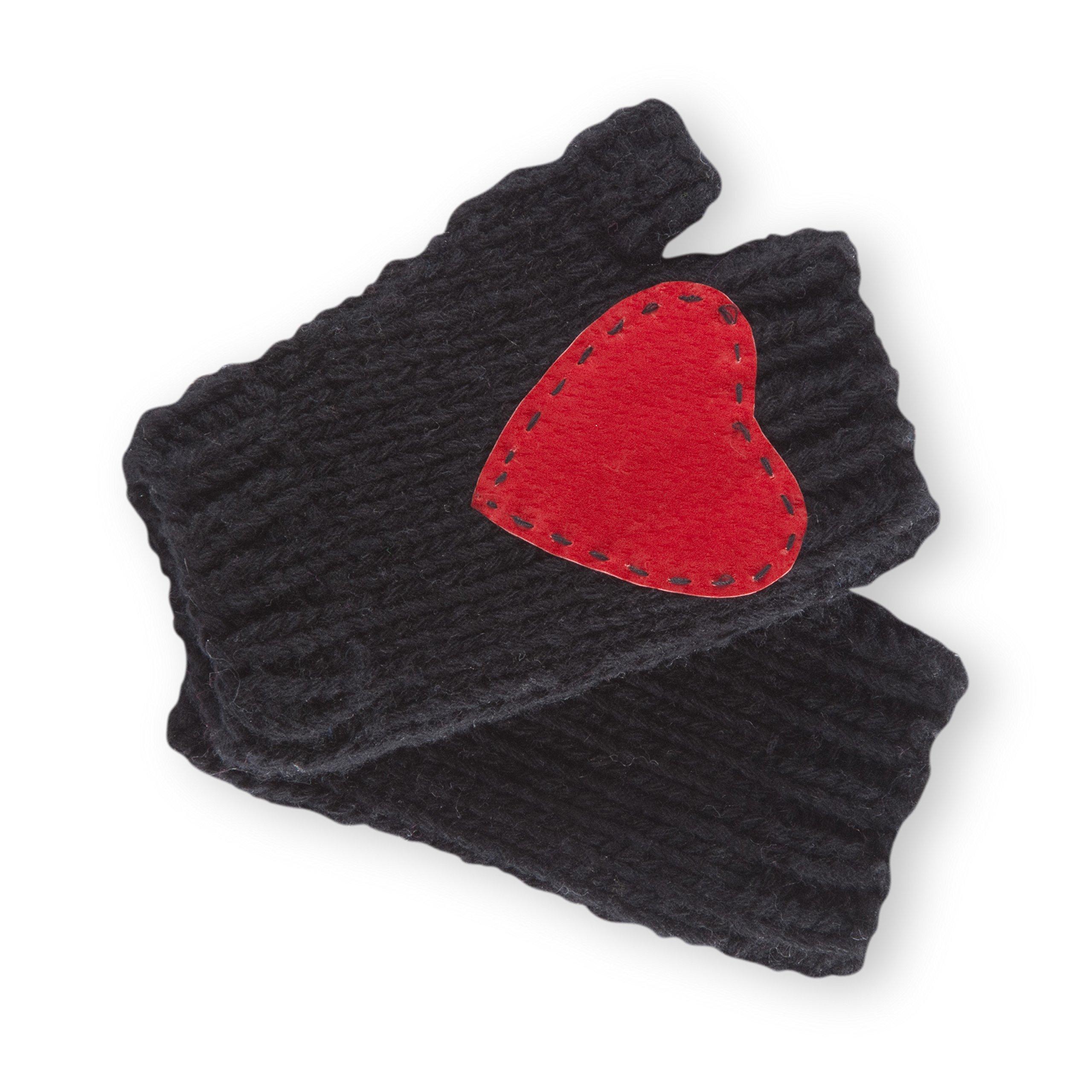 Pistil Women's Flirt Wristlet, Black