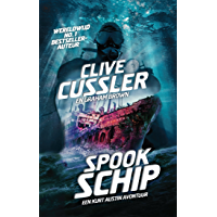 Spookschip (Kurt Austin-avonturen (NUMA-files) Book 12)
