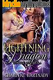Lightning Dragon (The Bride Hunt Book 4)